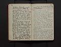 View Leo Baekeland Diary Volume 37 digital asset number 7