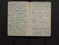 View Leo Baekeland Diary Volume 49 digital asset number 1
