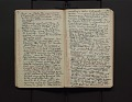 View Leo Baekeland Diary Volume 53 digital asset number 1