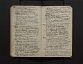 View Leo Baekeland Diary Volume 60 digital asset number 1