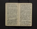 View Leo Baekeland Diary Volume 60A digital asset number 4
