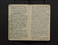 View Leo Baekeland Diary Volume 60A digital asset number 1