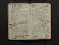 View Leo Baekeland Diary Volume 6 digital asset number 1