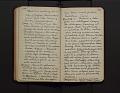 View Leo Baekeland Diary Volume 6 digital asset number 1