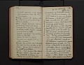 View Leo Baekeland Diary Volume 6 digital asset number 2