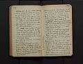 View Leo Baekeland Diary Volume 6 digital asset number 2