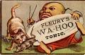 View Fleury's Wa-Hoo Tonic [trade card] digital asset: Fleury's Wa-Hoo Tonic [trade card].
