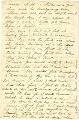 View [Lucy Perkins Letter,] digital asset: [Lucy Perkins Letter,] 1863.