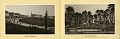 View Soldiers' Home near Dayton, Ohio [Booklet with folding strip of four views, including a panorma: lithographs.] digital asset: Soldiers' Home near Dayton, Ohio [Booklet with folding strip of four views, including a panorma: lithographs.]