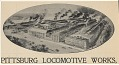 View Pittsburgh Locomotive and Car Works Collection digital asset: Pittsburgh Locomotive and Car Works Collection