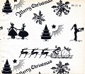 View Gift Wrap Brand Christmas Wrappings, [sample book] digital asset: Gift Wrap Brand Christmas Wrappings, [sample book].