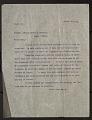View E. D. Moore:  Business Correspondence, September 1907 -November 1908;  June 1910  [ORIGINALS] digital asset number 1