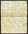 View E. D. Moore:  Personal Correspondence, 1912 & 1922  [ORIGINALS] digital asset number 1