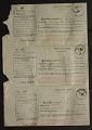 View E. D. Moore:  Receipts, September 1907-February 1911 digital asset number 6
