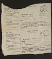 View E. D. Moore:  Receipts, September 1907-February 1911 digital asset number 8