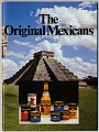 View The Original Mexicans [cookbook] digital asset: The Original Mexicans [cookbook].