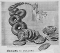 View Sally L. Steinberg Collection of Doughnut Ephemera digital asset: Sally L. Steinberg Collection of Doughnut Ephemera: 1920s-1987.