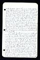 View Handwritten diary digital asset number 6