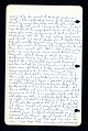 View Handwritten diary digital asset number 1