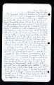 View Handwritten Diary digital asset number 3