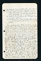 View Handwritten Diary digital asset number 7