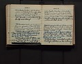 View Conner, Mary Robinson, diaries digital asset number 10