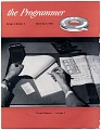 View Gordon D. Goldstein Collection digital asset: The Programmer