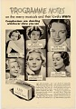 View Sandra and Gary Baden Collection of Celebrity Endorsements in Advertising digital asset: Margaret Adams with/