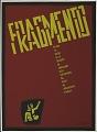 View Fragmento [screen print poster] digital asset: Fragmento
