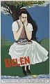 View Belen [screen print poster] digital asset: Belen