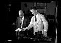 View [June FBI Series on Jim Amos] [cellulose acetate photonegative] digital asset: June FBI Series on Jim Amos [cellulose acetate photonegative].