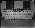 View [Cardozo High School, Feb[ruary] 1941] [cellulose acetate photonegative] digital asset: Cardozo High School 1941 [cellulose acetate photonegative].