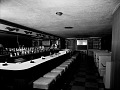 View Hollywood Tavern [upstairs] [black-and-white photonegative] digital asset: Hollywood Tavern [upstairs] [black-and-white photonegative].