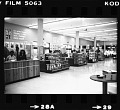 View Retail Marketing Consultants Hechinger Mall Opening [cellulose acetate photonegative strip of film] digital asset: Retail Marketing Consultants Hechinger Mall Opening [cellulose acetate photonegative strip of film].
