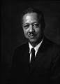 View Mr. George H. Scurlock, Dec[ember] 1968 [cellulose acetate photonegative] digital asset: Mr. George H. Scurlock, Dec[ember] 1968 [cellulose acetate photonegative].