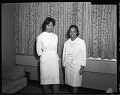 View H.U. [Howard University] Med[ical] School Honors and Awards day, Nov[ember] 11, 1963 [cellulose acetate photonegative] digital asset: H.U. [Howard University] Med[ical] School Honors and Awards day, Nov[ember] 11, 1963 [cellulose acetate photonegative].