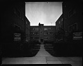 View Winston Childs, Views of Aspen Court Apartments, April 22, 1964 [cellulose acetate photonegative] digital asset: Winston Childs, Views of Aspen Court Apartments, April 22, 1964 [cellulose acetate photonegative].