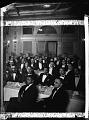 View Armond W. Scott Kappa Alpha Psi testimonial dinner [acetate film photonegative] digital asset: Armond W. Scott Kappa Alpha Psi testimonial dinner [acetate film photonegative, ca. 1935].