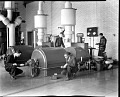 View [Howard University School of Engineering : acetate film photonegative] digital asset: [Howard University School of Engineering : acetate film photonegative, ca. 1930s.]
