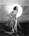 View Miss Helen Wyche [acetate film photonegative] digital asset: Miss Helen Wyche [acetate film photonegative]: undated