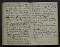 View [Charles Francis Hall's expedition diary 1, 1860.] digital asset number 2