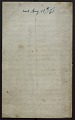 View [Charles Francis Hall Journal August 1861 to October 1861.] digital asset number 6