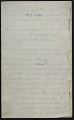 View [Charles Francis Hall Journal August 1861 to October 1861.] digital asset number 10