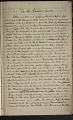 View .030, [Notebook with with Miscellaneous Notes and Names of Contributors to Charles Francis Hall's Expedition] digital asset number 1