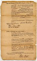 View Legal Documents Concerning Slavery Collection digital asset number 7