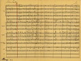 View King Porter's Stomp [music manuscript] digital asset: King Porter's Stomp [music manuscript].