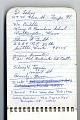 View [Appalachian Trail hike diary] digital asset number 2