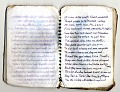 View The Long Cruise, 50th Anniversary AT hike, trail diary, book 1 [Appalachian Trail hike diary] digital asset number 1