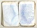 View [Appalachian Trail hike diary, 1998] digital asset number 5