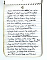 View The Long Cruise, 50th Anniversary AT hike, trail diary, book 4 [Appalachian Trail hike diary] digital asset number 1